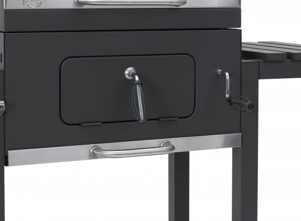 Tepro Toronto Holzkohlegrill Click Bedienungsanleitung : Holzkohlengrills tepro world of garden living