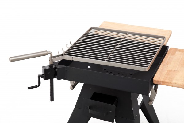 Tepro Holzkohlegrill Seaport : Holzkohlengrills tepro world of garden living