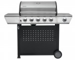 Gasgrill Radcliff