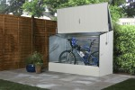 Bicycle Box beige
