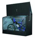 Bicycle Box anthracite