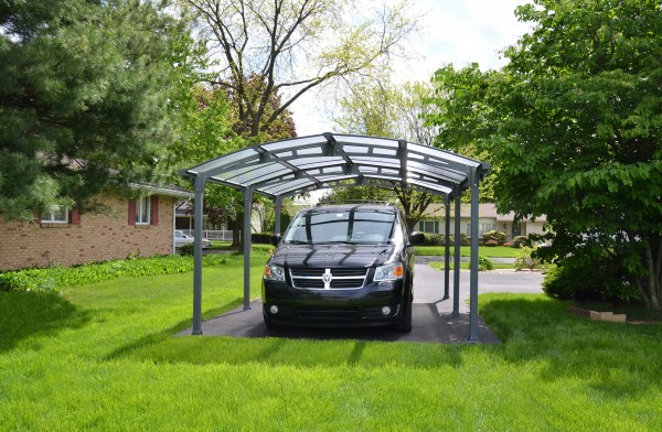 7306 arcadia for Tepro carport