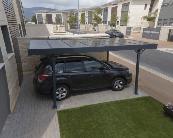 7314 palma 5000 for Tepro carport